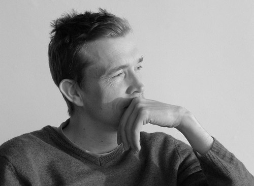 Paris Review - David Mitchell, The Art of Fiction No. 204