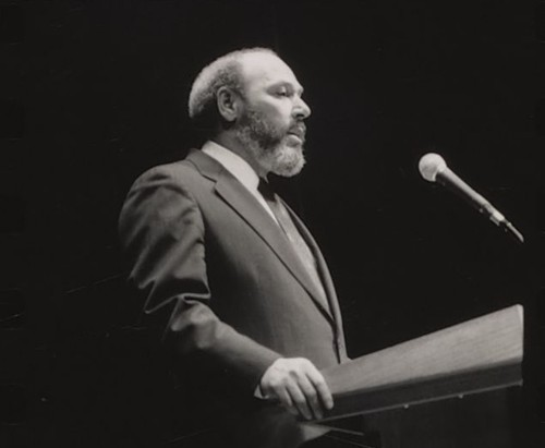 August Wilson on the Legacy of Martin Luther King