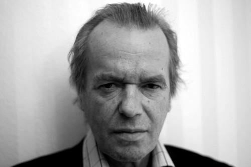 Paris Review - Martin Amis, The Art of Fiction No. 151