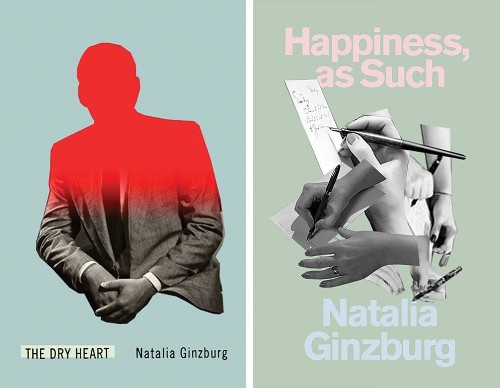 The Domestic Disappointments of Natalia Ginzburg