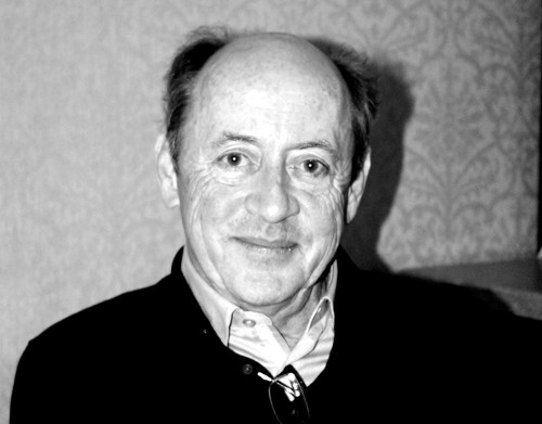 Paris Review - Billy Collins, The Art of Poetry No. 83