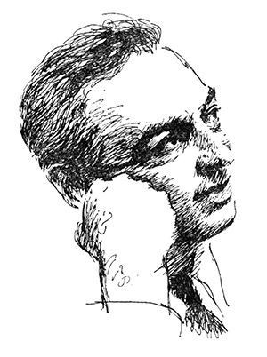 Paris Review - Saul Bellow, The Art of Fiction No. 37