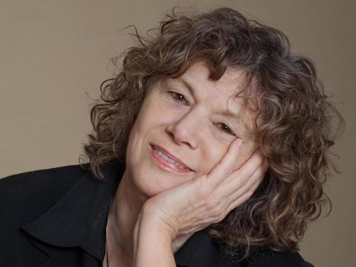 Gail Scott's Most Novel-Like Novel