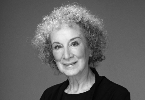 Paris Review - Margaret Atwood, The Art of Fiction No. 121