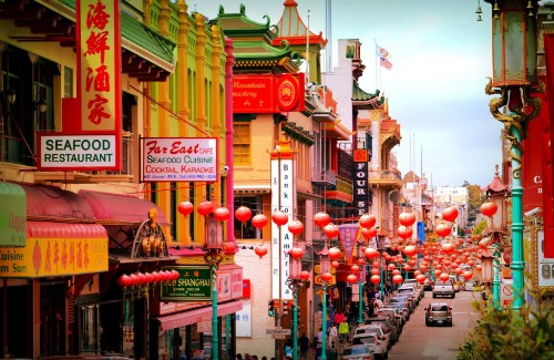 Subverting the Chinese Immigrant Story