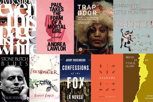 Toward Creating a Trans Literary Canon