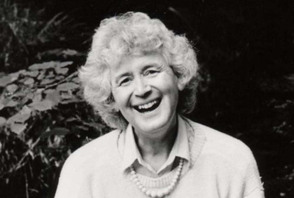 Remembering Jan Morris