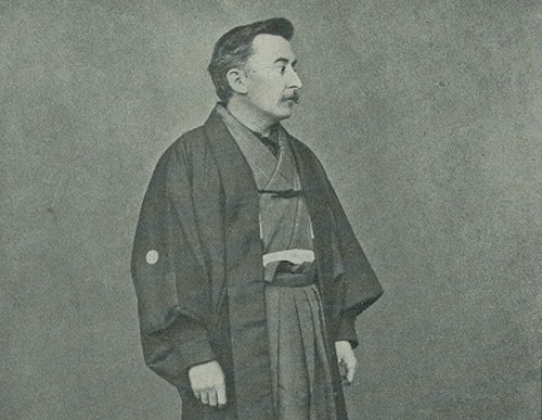 The Many Lives of Lafcadio Hearn
