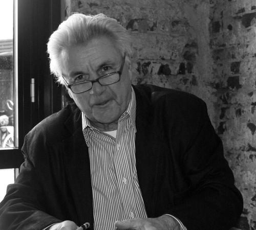 Paris Review - John Irving, The Art of Fiction No. 93