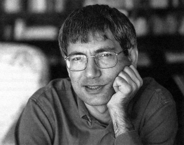 Paris Review - Orhan Pamuk, The Art of Fiction No. 187