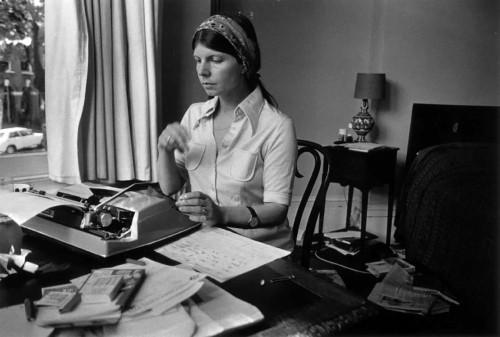 Paris Review - Margaret Drabble, The Art of Fiction No. 70