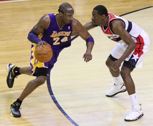 I Can't Let Kobe Go