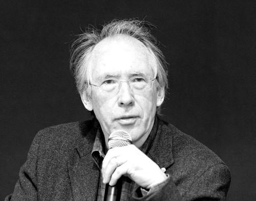 Paris Review - Ian McEwan, The Art of Fiction No. 173