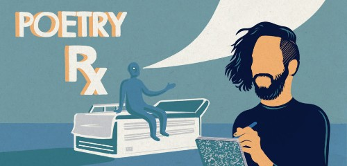 Poetry Rx Archives – The Paris Review