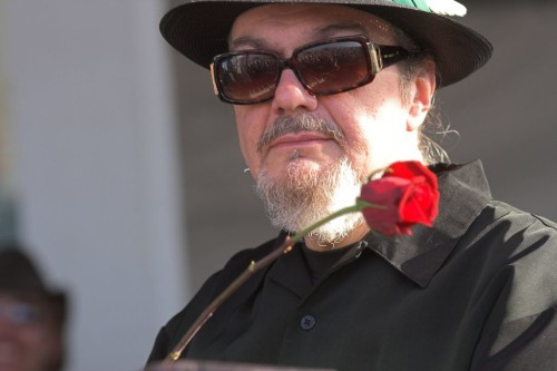 Farewell to Dr. John, Wherever You Is Now