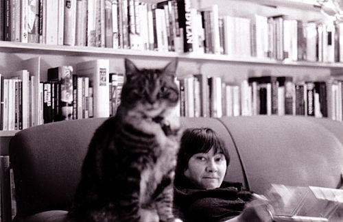 <a href='/authors/31828/ali-smith'>Ali Smith</a>, The Art of Fiction No. 236