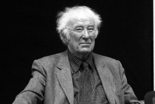Paris Review - Seamus Heaney, The Art of Poetry No. 75