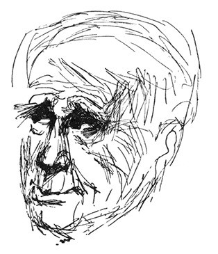 Paris Review - Robert Frost, The Art of Poetry No. 2