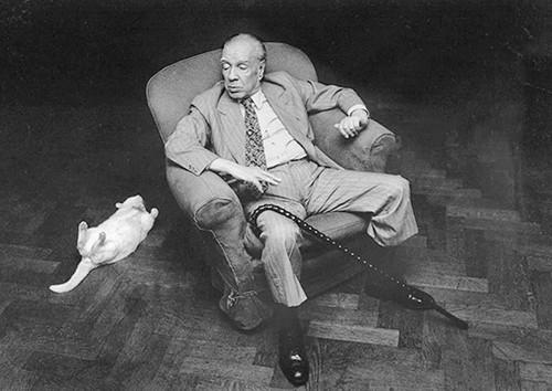 Paris Review - Jorge Luis Borges, The Art of Fiction No. 39