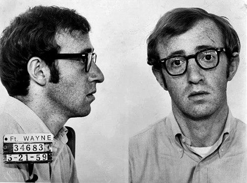 Paris Review - Woody Allen, The Art of Humor No. 1