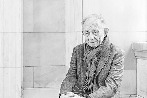 Frederick Wiseman, The Art of Documentary No. 1
