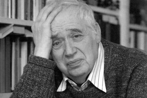 Harold Bloom, 1930–2019