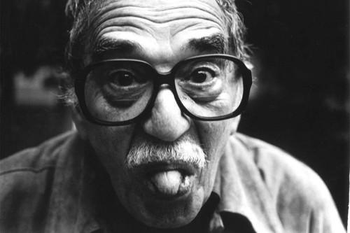 García Márquez's Five Favorite Cocktail Stories