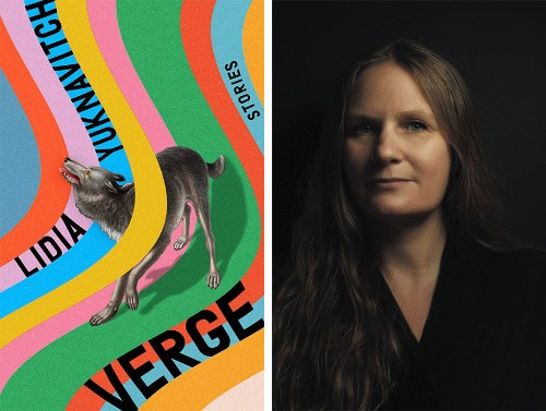 The Body Is a Place: An Interview with Lidia Yuknavitch