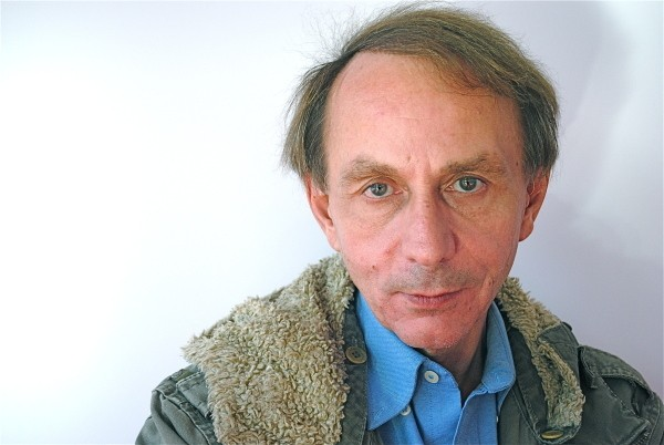 Michel Houellebecq Defends His Controversial New Novel