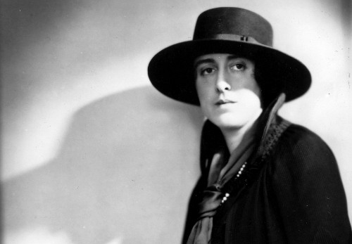 The Fabulous Forgotten Life of Vita Sackville-West