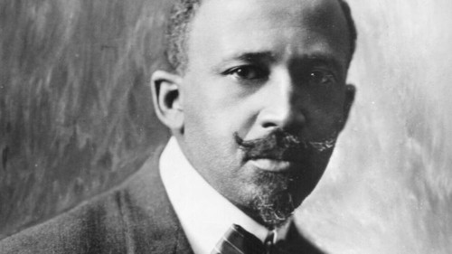 The Soul of W. E. B. Du Bois