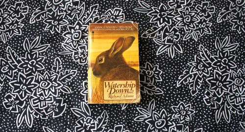 Revisited: Watership Down