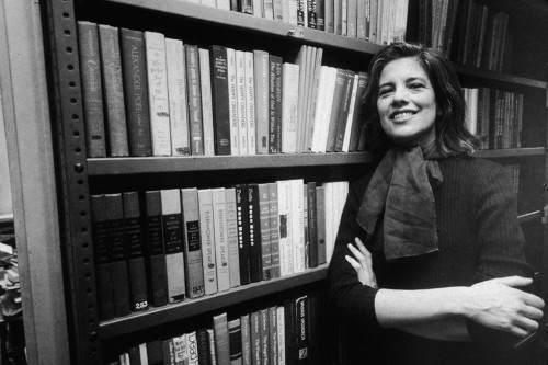 Paris Review - Susan Sontag, The Art of Fiction No. 143