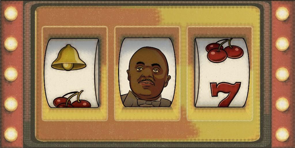 The Black Gambling King of Chicago