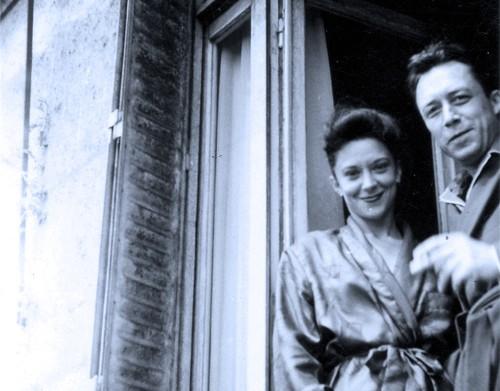 Illicit Love Letters: Albert Camus and Maria Casares
