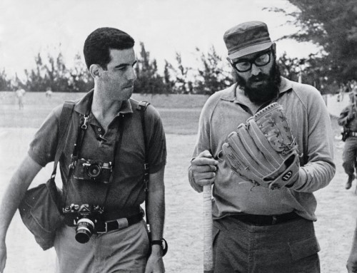 Fidel Speaks: Literature in Castro's Cuba