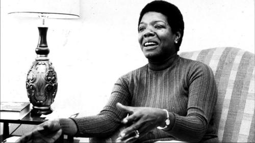 Paris Review - Maya Angelou, The Art of Fiction No. 119