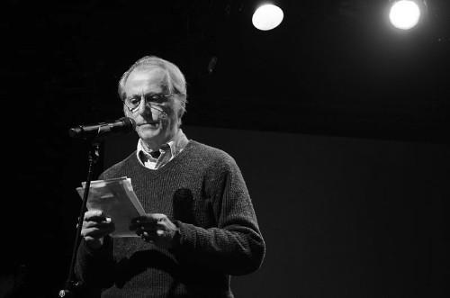 Paris Review - Don DeLillo, The Art of Fiction No. 135