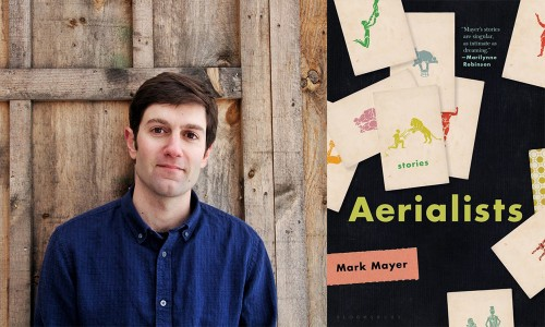 Love Is Claustrophobic: An Interview with Mark Mayer