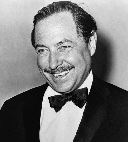 Paris Review - Tennessee Williams, The Art of Theater No. 5