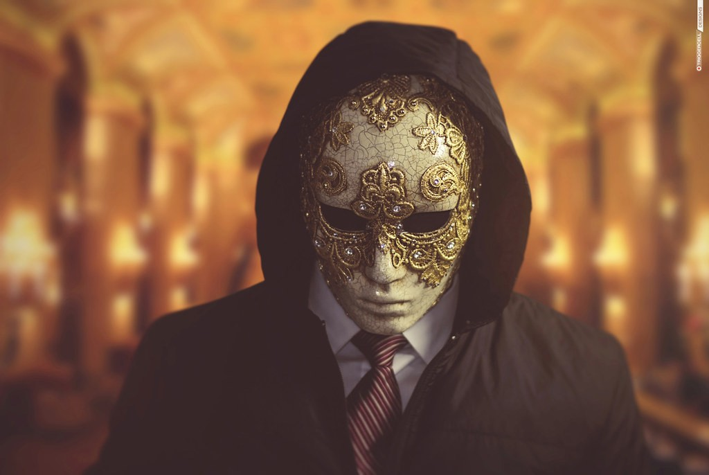 Behind the Mask of Corruption