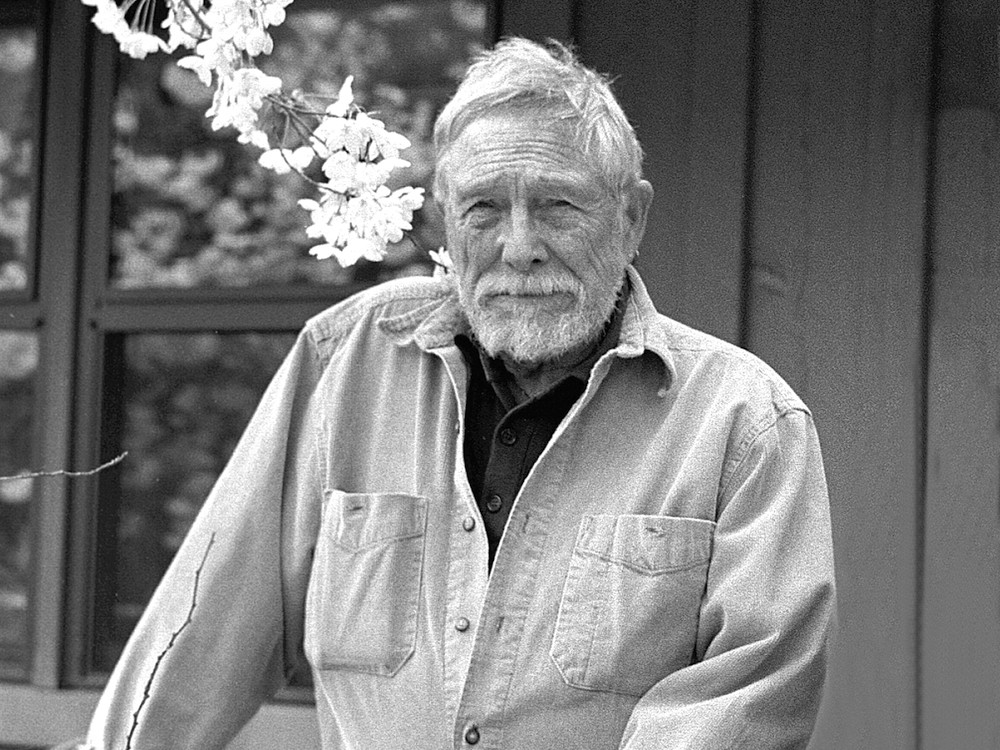 The Nature of Gary Snyder