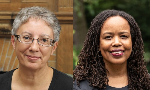 Errant Daughters: A Conversation between Saidiya Hartman and Hazel Carby