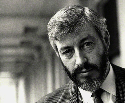 Paris Review - J. P. Donleavy, The Art of Fiction No. 53