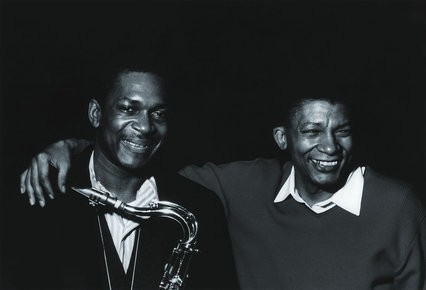 They Say It's Wonderful: Hartman and Coltrane, an Appreciation