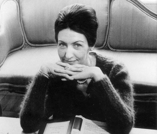 Paris Review - Shirley Hazzard, The Art of Fiction No. 185