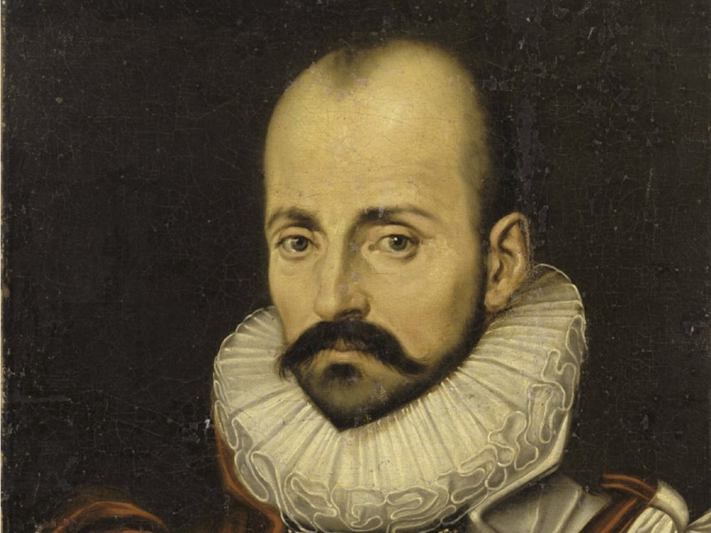 Sheltering in Place with Montaigne