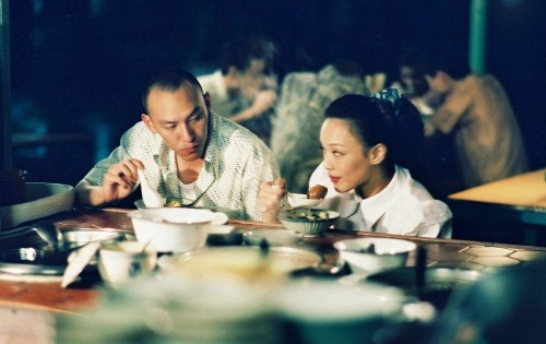 The Many Lives of Hou Hsiao-Hsien