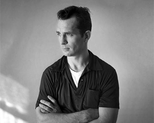 Paris Review - Jack Kerouac, The Art of Fiction No. 41