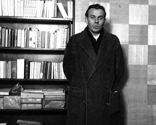 Paris Review - Louis-Ferdinand Céline, The Art of Fiction No. 33